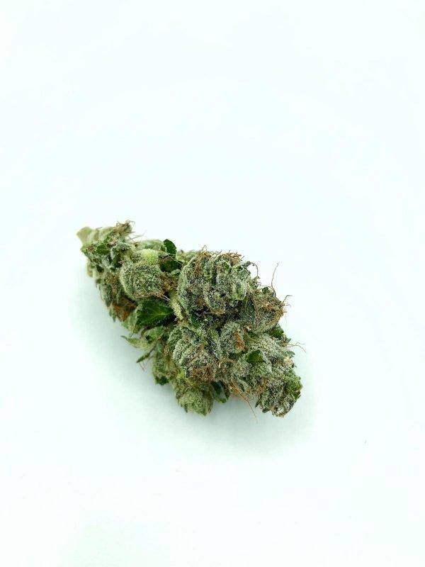 pink death bubba cannabis flower