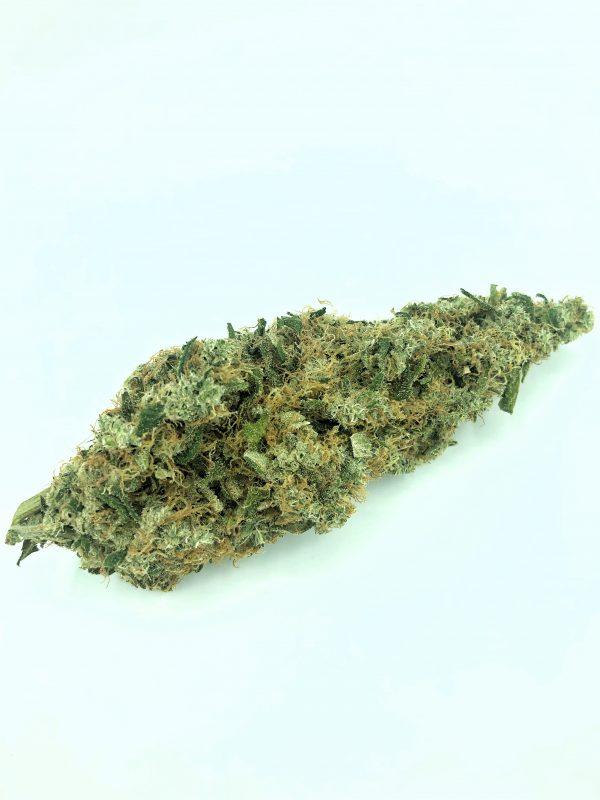 Granola Funk indica dominant hybrid strain