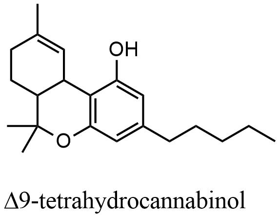 Delta9 THC