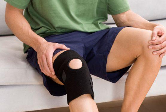 1710 knee arthritis